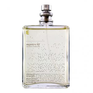 Escentric Molecules Escentric 03 EDT 100ml