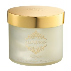 E.Coudray Givrine Foaming Bath Cream 250ml