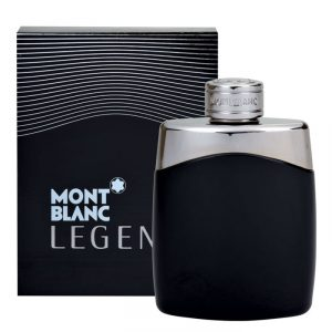 Mont Blanc Legend EDT