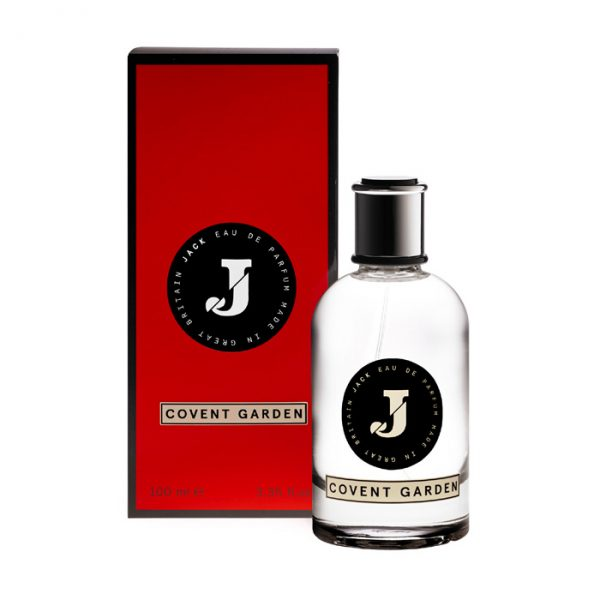 Jack Covent Garden 100ml